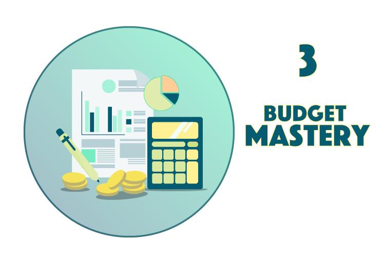 Budget Mastery