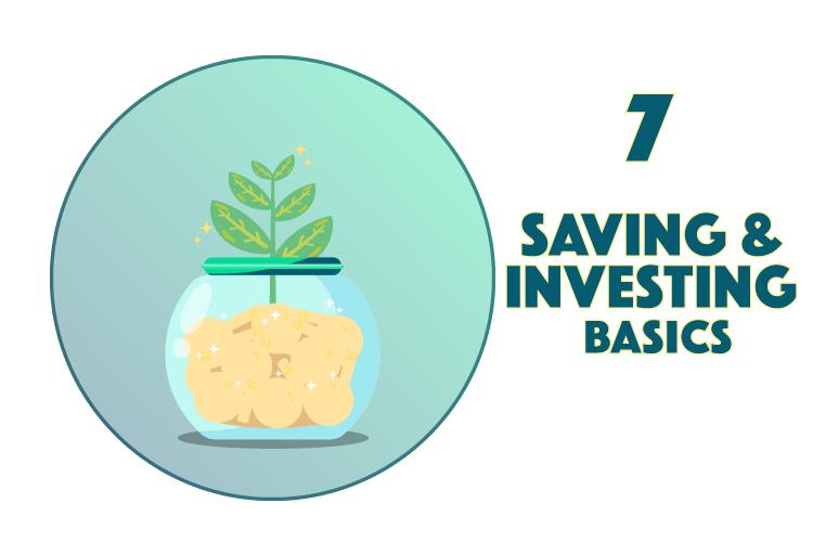 Saving and Investing Basics