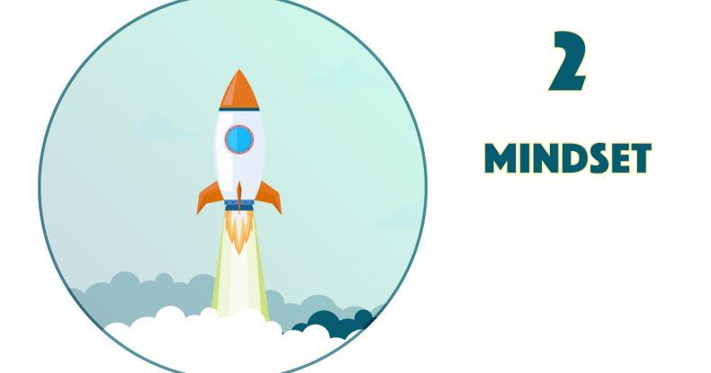 2. Wealth-building Mindset