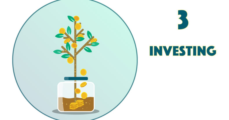 3. Long-haul Investing