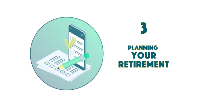 3. Planning Your Retirement