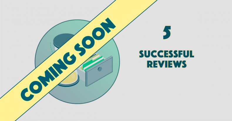 5. Successful Reviews